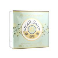 Роже и Галле мыло парфюмированное Vert (Roger&Gallet,  Vert) 100 g