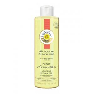 Роже и Галле бодрящий крем-гель для душа Fleur d`Osmanthus (Roger&Gallet, Fleur d`Osmanthus) 400 ml