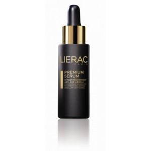 Лиерак сыворотка для коррекции морщин Премиум (Lierac Premium) 30ml