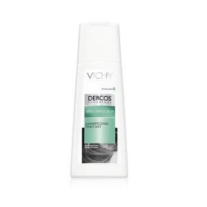 Виши Деркос Шампунь регулирующий для жирных волос