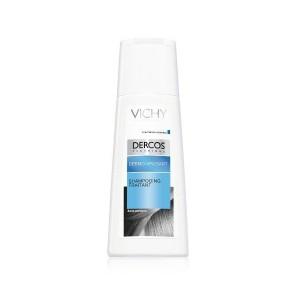 Виши Деркос Шампунь успокаивающий для чувствительной кожи головы