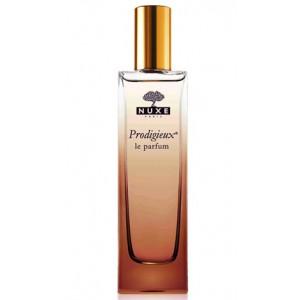 Нюкс Солнечный аромат Prodigieux Le Parfum Продижьез (Nuxe Prodigieuse)