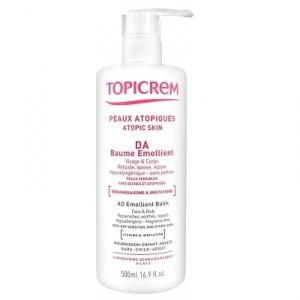 Купить Топикрем бальзам-эмульсия для атопичной кожи (Topicrem, Essentials) 500 ml из категории Уход за телом