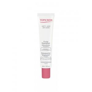 Купить Топикрем флюид уплотняющий антивозрастной (Topicrem, Anti-age) 40 ml из категории Уход за лицом