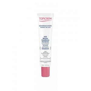 Топикрем бальзам SOS защитный (Topicrem, SOS) 40 ml