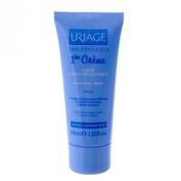 Урьяж БЕБЕ Увлажняющий крем первый крем для лица  (Uriage, Bebes) 40 ml