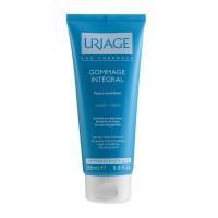 Урьяж Гоммаж-Интеграль Мягкий гель-эксфолиант для лица и тела  (Uriage, Gommage-Integral) 200 ml