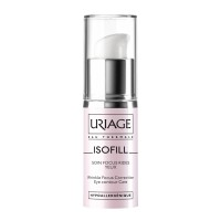 Урьяж Изофил Уход против морщин для кожи контура глаз  (Uriage, Isofill) 15 ml