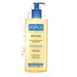 Урьяж Ксемоз масло для душа успокаивающее (Uriage, Xemose)