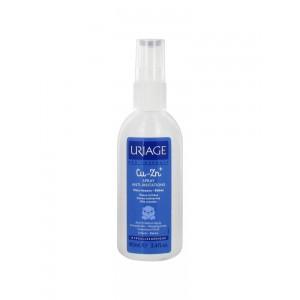 Купить Урьяж БЕБЕ Cu+Zn спрей от раздражений  (Uriage, Bebes)  100 ml из категории Мама и малыш