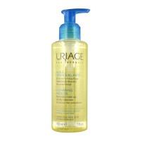 Урьяж  масло очищающее для лица  (Uriage) 150 ml