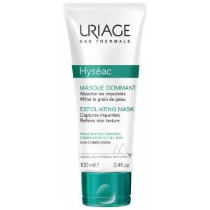 Купить Урьяж Исеак АI Маска мягкая отшелушиваюшая   (Uriage, Hyseac) 100 ml из категории Уход за лицом