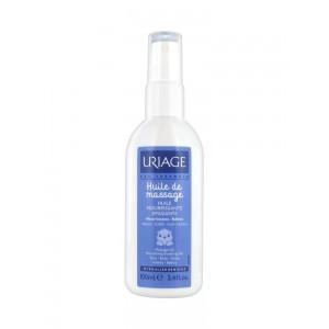 Урьяж масло массажное (Uriage, Bebes) 100 ml