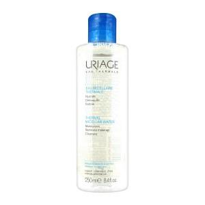 Урьяж мицеллярная термальная вода для нормальной и сухой кожи (uriage) 250 ml