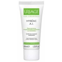 Урьяж Исеак АI Эмульсия для жирной и проблемной кожи  (Uriage, Hyseac) 40 ml