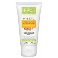 Урьяж Исеак АI Эмульсия солнцезащитная SPF 30  (Uriage, Hyseac) 50 ml