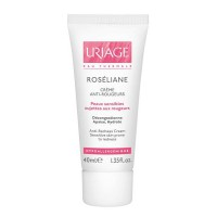 Урьяж Розельян Крем против покраснений (Uriage, Roseliane) 40 ml