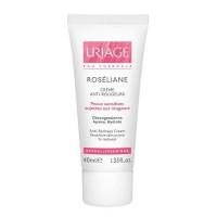 Урьяж Розельян Крем против покраснений (Uriage, Roseliane) 40 ml