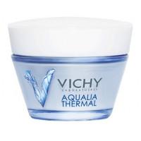 Виши Аквалия Термаль насыщенный увлажняющий крем 48 часов для сухой чувствительной кожи (Vichy, AqualiaThermal) 50ml