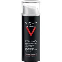 Виши Homme Увлажняющий уход против следов усталости Гидро Маг  (Vichy Homme) 50 ml