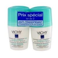 Виши дезодорант-шарик 48 часов (Vichy) 2x50 ml