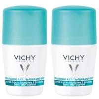 Виши Дезодорант-шарик 48 часов (Vichy) 2х50 ml