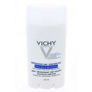 Виши дезодорант-стик 24 часа (Vichy) 40 ml