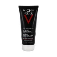 Виши Homme Гель для душа Гидро Маг  (Vichy Homme) 200 ml