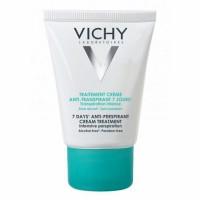 """Виши Дезодорант-крем """"7 дней"""" (Vichy) 30 ml"""