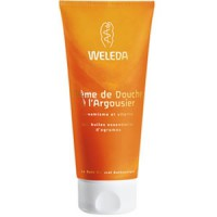 Веледа крем для рук с маслом облепихи (Weleda) 50 ml