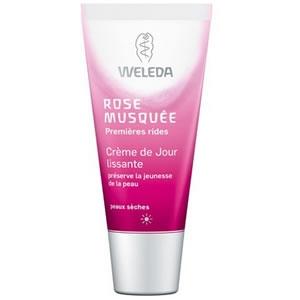 Купить Веледа Розовый подтягивающий дневной крем (Weleda) 30 ml из категории Уход за лицом
