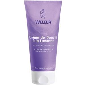 Купить Веледа крем-гель для душа с лавандой (Weleda) 200 ml из категории Уход за телом