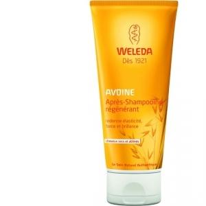 Купить Веледа бальзам для волос восстанавливающий с овсом (Weleda) 200 ml из категории Уход за волосами и кожей головы
