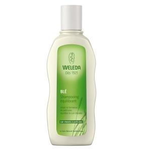 Купить Веледа шампунь от перхоти с пшеницей (Weleda) 190 ml из категории Уход за волосами и кожей головы