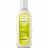 Веледа шампунь для частого использования с просо (Weleda) 190 ml