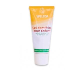 Купить Веледа зубная паста-гель детская (Weleda) 50 ml из категории Уход за полостью рта