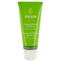 Веледа крем для рук питательный цитрусовый (Weleda) 50 ml