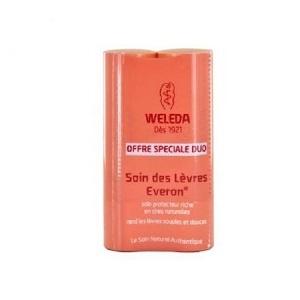Купить Веледа бальзам для губ (Weleda) 4.8г.Х 2 шт. из категории Уход за лицом