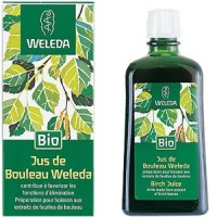 Веледа березовый сок (Weleda) 200 ml