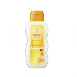 Веледа детское масло с календулой (Weleda) 200 ml