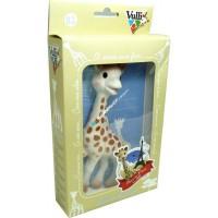 Вулли жирафик Софи (Vulli Sophie)