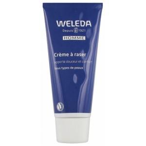 Купить Веледа крем для бритья смягчающий (Weleda) 75 ml из категории Для мужчин