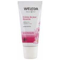 Веледа Розовый подтягивающий дневной крем (Weleda) 30 ml