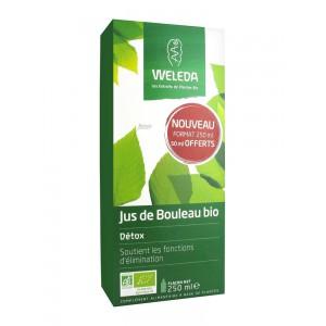 Веледа березовый сок (Weleda) 250 ml