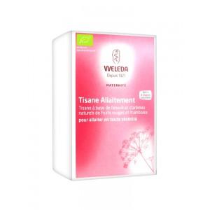 Веледа травяной чай для кормящих матерей (Weleda) 20пакетиков