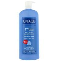 Урьяж БЕБЕ Очищающая вода первая вода для детей (Uriage, Bebes) 1000 ml